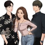 韓国語の勉強にもなるウェブ漫画「WEB TOON」をハングルで読んでみよう!