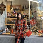 韓国アイドルたちのコーディネート教科書☆ 定番「黒パンツコーデ」を学ぼう!♡