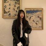 韓国アイドルたちのコーディネート教科書♪ 韓国定番の「ブラウスコーデ」を学ぼう♡