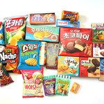 韓国旅行のお土産の参考に!2019年に韓国で最も売れたお菓子TOP⑩☆