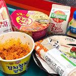クセになる美味さ!人気爆発中の韓国コンビニの話題グルメ商品⑦選☆