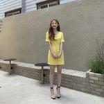 低身長の方必見!もっと可愛く見せる韓国風コーディネート⑥選♡