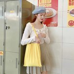 韓国女子がオススメする春持ち歩くのにぴったりトートバックブランド【第①弾】♡
