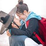 女子高生がまさかの朝鮮時代にタイムスリップ!?短編韓国ドラマ「ポンダンポンダン 王様の恋」♡