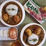 食べやすいと人気の韓国のカレー料理⑦選♡