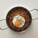 料理するのが嫌な日に!短時間で作れる韓国風チャーハン③選をご紹介♡
