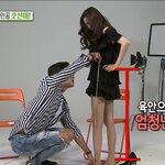 スタイル抜群すぎる!足の長さだけなんと1mを超える韓国スターたち♡