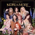 """約9ヶ月ぶりのカムバック!新曲""""MORE&MORE""""で帰ってきたTWICEに注目♡"""