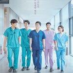 笑って楽しめる最新韓国ドラマ!5人の医師たちの日常を描いたドラマ 「賢い医師生活」特集♡