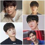 イケメン!高身長!今後の活躍に期待されている韓国若手男性俳優5名☆