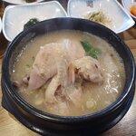 美味しい&健康的!釜山にある参鶏湯(サムゲタン)が人気のお店♪
