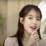 国民的歌手IUが人気K-POP歌手たちの歌を次々とカバーし話題に♪