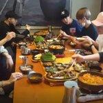 あのBTSも訪れた!韓国芸能人に人気の飲食店特集☆