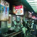 韓国を食べ歩こう!ソウル・南大門市場の人気グルメ店特集♡