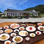釜山から日帰りで行ける人気の旅行先「慶州(キョンジュ)」のおすすめグルメ♡