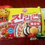 抜群に合うと言われる韓国のインスタントラーメンの組み合わせ特集♡