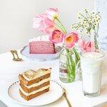 自家製ケーキが大人気のカフェ「BILLY ANGEL 江南駅店」をご紹介☆