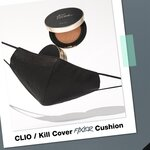 CLIOのキルカバーシリーズから新しい2タイプが登場!注目クッションファンデをご紹介☆