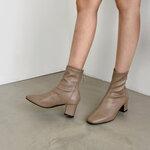 日本からでも購入可能!韓国靴ブランド「SAPPUN」秋の新作ブーツをご紹介♪