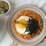 韓国で流行中のおうちご飯レシピ♪韓国式カップラーメンポックンパの作り方♡