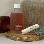韓国で注目されているヴィーガンスキンケアブランド「melixir(メリクサー)」をご紹介します♪
