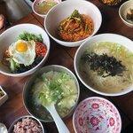 【弘大/延南洞】一人でも気軽に来店可能!おしゃれな韓食が食べられる「ヨンナムクゴッ」