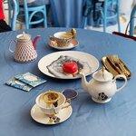 誰でも高級気分を味わえる!狎鴎亭のセレブカフェ「Boudoir Coffee House」