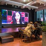 韓国の大手芸能事務所JYPエンタのビル1階にある通称「JYPカフェ」をご紹介♡