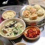 韓国人気グルメ番組「水曜美食会」で紹介されたおいしいお店まとめ第二弾!♡【カルグッス編】