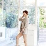 韓国で流行中のファッションアイテム!韓国女子の「ホワイトブーツ」コーデ特集♡
