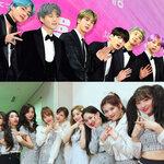 現役K-POPアイドル141人からアンケート!スタイル・ビジュアル最強TOP⑤♡【男性編】