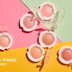 今っぽ果汁メイクに♪ 韓国コスメApieuのジューシーパンジェリーチークをご紹介