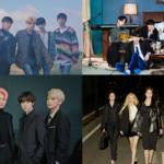 BTS、TXT、GFRIENDが参加決定!年越しカウントダウンライブ「2021 NEW YEAR'S EVE LIVE」