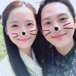 生き別れの兄妹みたい!顔がそっくりな芸能人カップル特集♡〜Part②〜