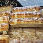 パン好きたち集まれ〜!韓国のパン屋さん『Paris Baguette(パリバケット)』のおすすめパン⑦選❤︎