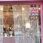 韓国女子の間で話題のアクセサリー&雑貨が買える「BOM  BAM DAL」に注目!♡