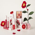 innisfreeの新作「椿の花エディション」は見た目から可愛すぎる!♡