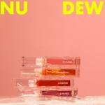 AMUSEの人気ティントに新色が登場♡「NUDEW コレクション」をご紹介!