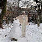 韓国女子に憧れるなら…雪のように真っ白な「ホワイトルック」に挑戦しよう☃️ʾʾ