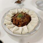 ご飯にもお酒にも合う韓国料理!!韓国の居酒屋定番メニュー『豆腐キムチ』の作り方をご紹介♡