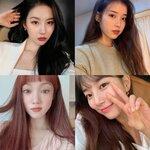 《パーソナルカラー別》代表的な「韓国芸能人」から学ぶ!自分に似合うメイクアップ分析♡