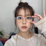 あの人になりたい!美容系Youtuberから学ぶ韓国芸能人のモノマネメイク♡︎ʾʾ【IU 編】