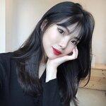 黒髪でも韓国女子に近づける!トレンドスタイル『ハッシュカット』に挑戦しよう♡