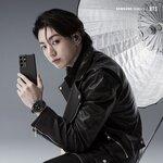 SAMSUNGから「Galaxy S21」シリーズが登場!進化したカメラ機能が韓国で話題に♡