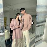 【日本でも購入可能】カップルルックが可愛い韓国ブランド''THE XXXY''に注目♡