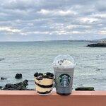 済州島(チェジュ島)でしか味わえない❤︎韓国スターバックスのチェジュ島限定ドリンク&フード10選!