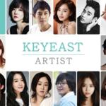韓国の大手芸能プロダクション「KeyEast(キーイースト)」に所属する韓国俳優&女優をご紹介♡