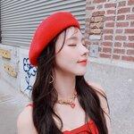 """お洒落アイテムの1つ""""ベレー帽""""♡.* K-POPスター&女優のオシャレな着こなし方に注目✩.*˚"""