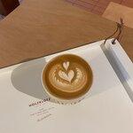龍山で本格コーヒーを楽しむならカフェ「PONT」がおすすめ♪