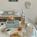 【日本からも購入可能】おうちカフェ必須!! 可愛くて便利な《カセットコンロ》に注目⸝⋆⸝⋆